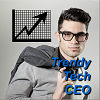 Trendy Tech CEO