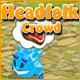 Headfolk Crowd