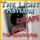 Light Asylum Escape – Room 1