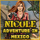 Nicole Adventures in Mexico