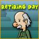 Retiring Day