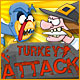Turkey Attack