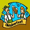 Oktoberfest Coloring