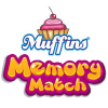 Sweet Muffins Memory Match